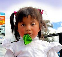 Cuenca Kids 529 by Al Bourassa