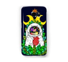 Nature of space Samsung Galaxy Case/Skin