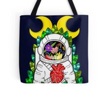 Nature of space Tote bag