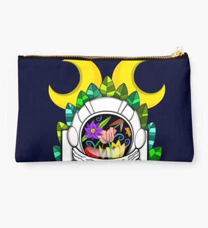 Nature of space Studio Pouch