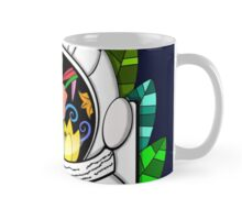 Nature of space Mug