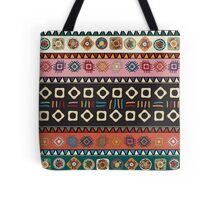 Tribal  pattern.  Tote Bag