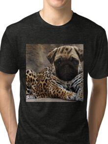 Chug Tri-blend T-Shirt