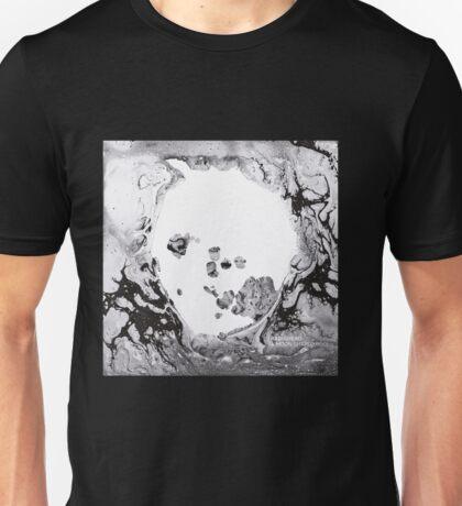 Radiohead A Moon Shaped Pool Unisex T-Shirt