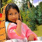 Cuenca Kids 531 by Al Bourassa