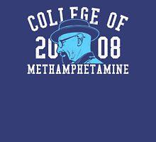 College of Methamphetamine Unisex T-Shirt