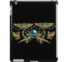 Global Supreme Legendary Eagle Master Guardian First Class iPad Case/Skin