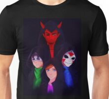 Assassins Squad Unisex T-Shirt