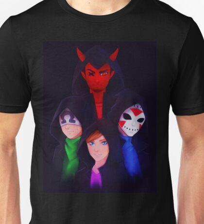 Assassins Squad Unisex T-Shirt
