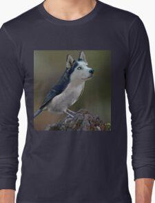 Dird  Long Sleeve T-Shirt