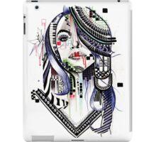 Aaliyah Dana Haughton iPad Case/Skin