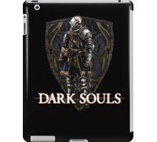 dark souls iPad Case/Skin
