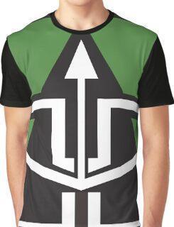 Capitao Operator Icon Graphic T-Shirt