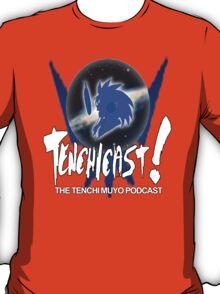 Tenchicast! The Tenchi Muyo Podcast! T-Shirt