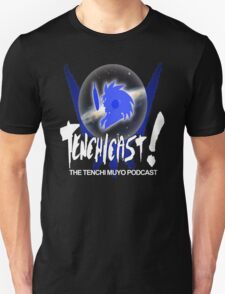 Tenchicast! The Tenchi Muyo Podcast! T-Shirt