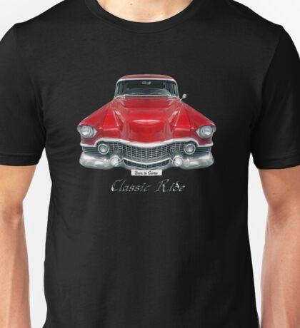 Classic Ride T-Shirt Unisex T-Shirt