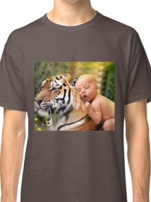 Tiger Baby  Classic T-Shirt