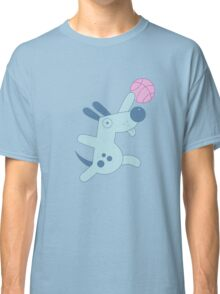Silly Sports Animals Classic T-Shirt
