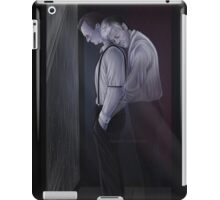 Mystrade - Remember when it rained iPad Case/Skin