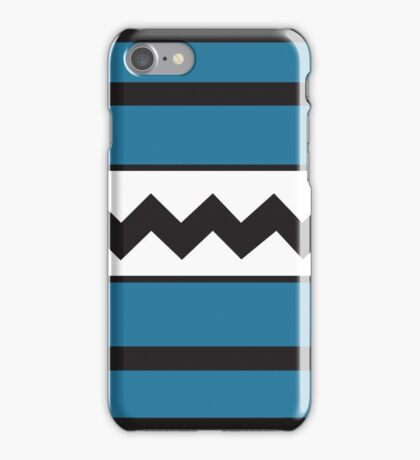 Frost Operator Icon iPhone Case/Skin