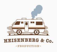 Heisenberg & Co. by DucaGreco