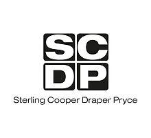 Sterling Cooper Draper Pryce Logo by emilieroy