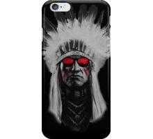 Cheif Ainos iPhone Case/Skin