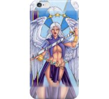 Sword Dancer Angel Iphone Cover V. 2 iPhone Case/Skin