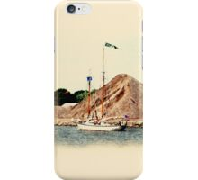 Appledore V - End of the Beginning iPhone Case/Skin