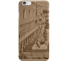 Doges' Palace,Venice,Italy iPhone Case/Skin