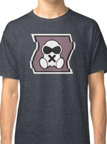 Mute Operator Icon Classic T-Shirt