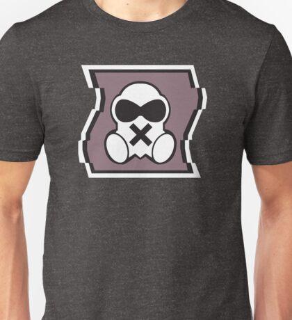 Mute Operator Icon Unisex T-Shirt
