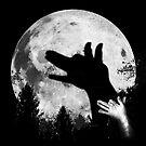 Bark At The Moon! by RonanLynam