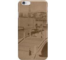 The pool of Saint Mark,Venice,Italy iPhone Case/Skin