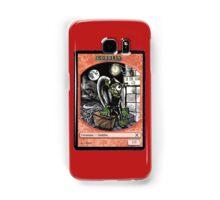 Magic Cards Goblin Igor Young Frankenstein Junior Token Samsung Galaxy Case/Skin
