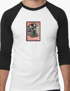 Magic Cards Goblin Igor Young Frankenstein Junior Token Men's Baseball ¾ T-Shirt