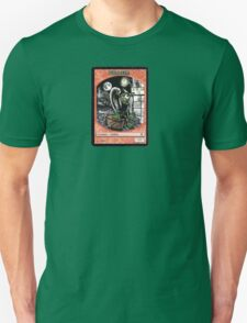 Magic Cards Goblin Igor Young Frankenstein Junior Token T-Shirt