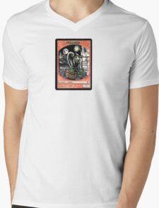 Magic Cards Goblin Igor Young Frankenstein Junior Token Mens V-Neck T-Shirt