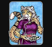 Sushi Cheetah  Unisex T-Shirt