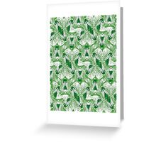 Where's the Pickle? Greeting Card