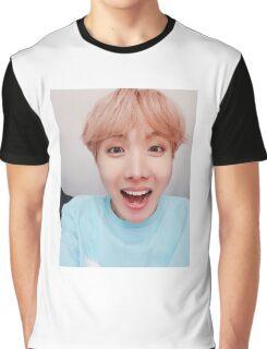 J-Hope 9 Graphic T-Shirt