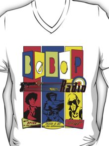 Radio Bebop T-Shirt
