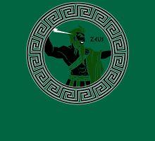 Zeus- God of Thunder Unisex T-Shirt