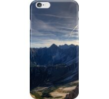 One standing out... iPhone Case/Skin