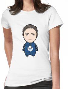 Tyler Bozak Womens Fitted T-Shirt