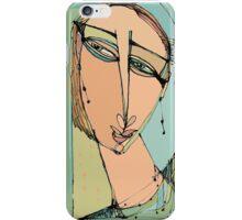 Olivia iPhone Case/Skin
