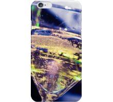 Champagne iPhone Case/Skin