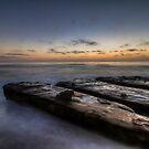 Calm Waters by Stefan Trenker