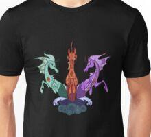 Rainbow Rocks: The Sirens Unisex T-Shirt