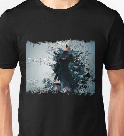 nier automata Unisex T-Shirt